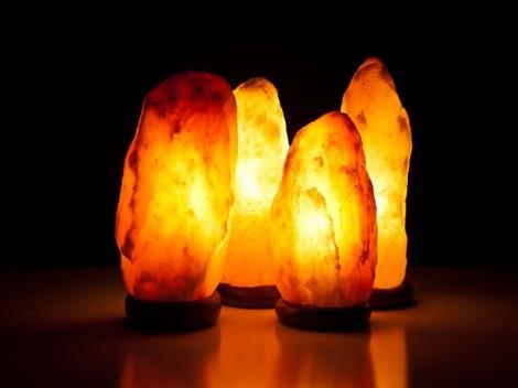 Bệnh nhân tiểu đường gánh họa vì đèn đá muối Himalaya