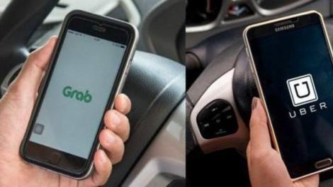 Grab liên tục gặp rắc rối sau thương vụ mua Uber, tài xế 'treo niêu' vì sập ứng dụng