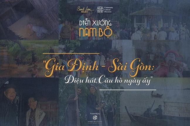 Nha nghien cuu Huynh Ngoc Trang: 'Dung trach nguoi tre quay lung voi van hoa truyen thong'