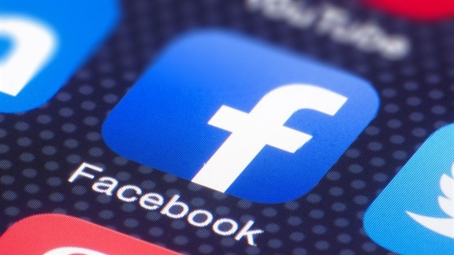 Facebook doi thuat toan, 'tieu thuong online' than troi, dong cua