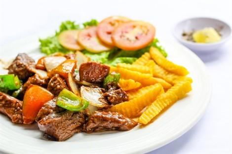 Bí quyết ăn thịt đúng cách tránh tăng cân, cao huyết áp