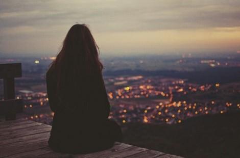 Sau hai lần vấp ngã, tôi chọn cho mình cách sống cô đơn dù sắp thành 'gái già'