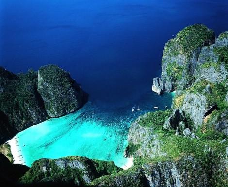 Vì sao bạn nhất định du lịch Thái Lan vào mùa hè này?