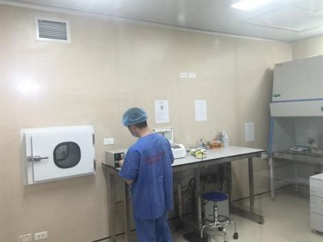 Trung tâm Tế bào gốc máu cuống rốn hiện đại nhất Việt Nam ra đời