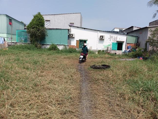H.Binh Chanh, TP.HCM: 27 nguoi bi  giam long ngay trong nha minh