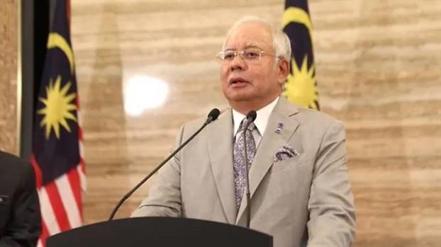 Malaysia giai tan Quoc hoi, chuan bi cho cuoc bau cu som