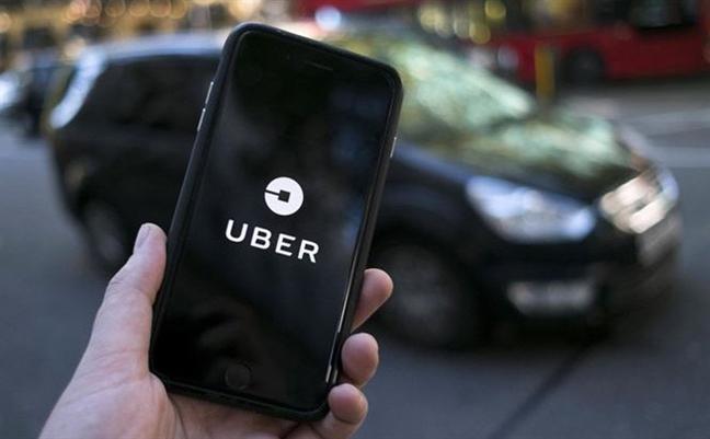 Se nho Cong dong kinh te Asean vao cuoc neu Uber khong giai quyet tien thue