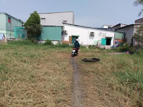 H.Bình Chánh, TP.HCM: 27 người bị  giam lỏng ngay trong nhà mình
