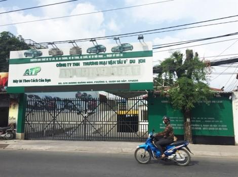 Vụ hàng loạt ô tô cùng giám đốc 'mất hút': Công an thông báo truy tìm Nguyễn Đức Tiến