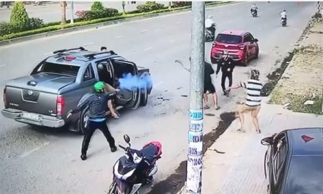 Kẻ cầm đầu vụ nổ súng kinh hoàng ở Đồng Nai ra đầu thú