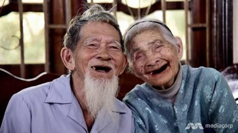 Báo nước ngoài ngưỡng mộ cặp vợ chồng già trồng rau sạch cho Hội An