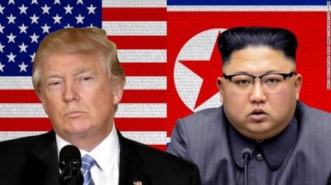 Mỹ và Triều Tiên bí mật chuẩn bị cuộc gặp thượng đỉnh