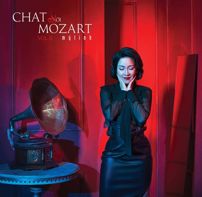 Chat voi Mozart II: Dong day va dam say