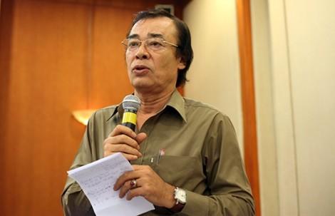 Đạo diễn Nhuệ Giang: Nhiều phim dự Cánh diều 2017 gây ảnh hưởng xấu đến khán giả