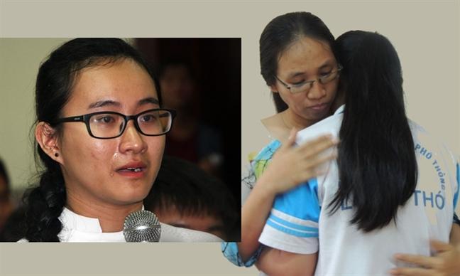 Tai sao chung ta khong san sang PR cho 'su chinh truc va long dung cam'?