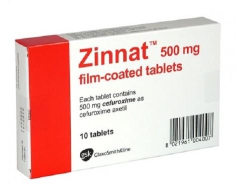 Phát hiện loại kháng sinh bán chạy ở các nhà thuốc bị làm giả