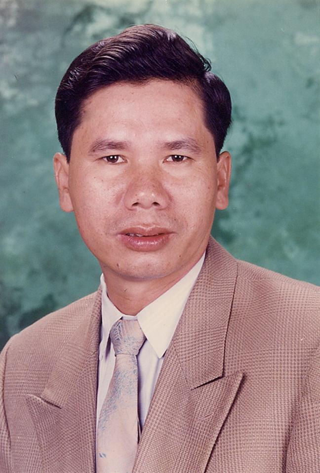 Vinh biet nha giao - nha nghien cuu Le Tien Dung: Tien nguoi ve coi bao la