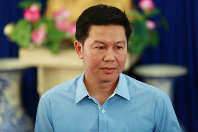 Bao hanh tre o Truong Mam non 30-4: 'Day la hanh dong pha hoai, khong mang tinh xay dung'