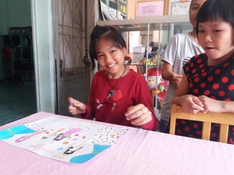 Mơ làm hoa hậu giúp trẻ em nghèo có khó lắm không?