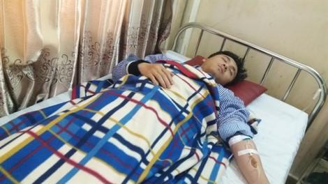 Người hành hung trọng thương bác sĩ và thực tập sinh ở Hà Tĩnh gửi lời xin lỗi