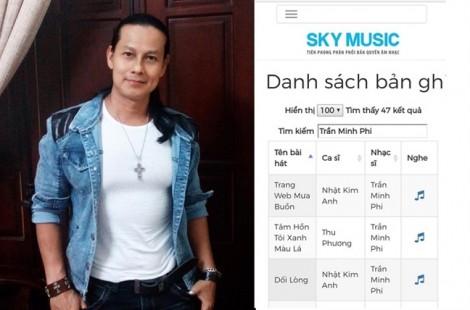 Sky Music bán cái mình không có