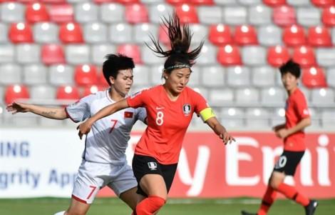 Chiến sự tại Syria: Đội tuyển bóng đá nữ Việt Nam an toàn, về nước trong chiều nay