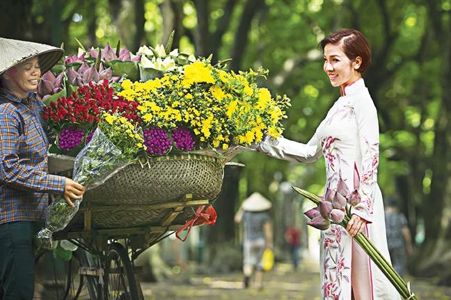 Ca si My Linh: Binh tinh song va yeu minh hon