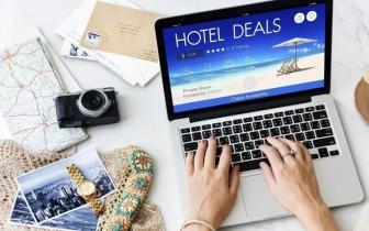 Du lịch trực tuyến là xu thế tất yếu nhưng doanh nghiệp… ngó lơ