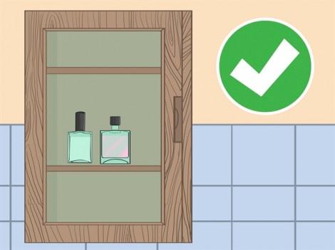 5 mẹo giữ mùi nước hoa lâu đơn giản trong mùa hè