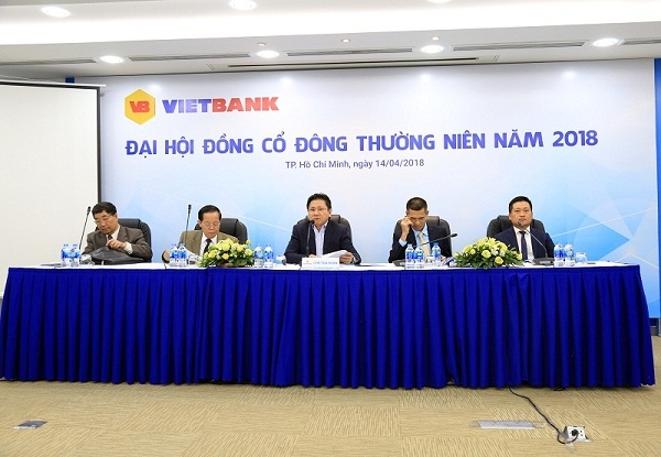 VietBank dat ke hoach loi nhuan 300 ty trong nam nay