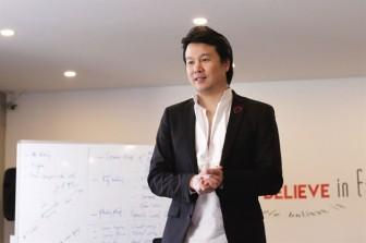 Thanh Bùi: 'Không cần con trở thành nhà khoa học, chỉ cần con sống hạnh phúc'