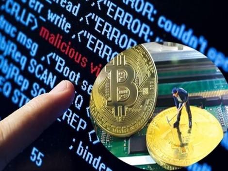 Chuẩn bị diễn tập miễn phí chống mã độc đào tiền ảo quy mô toàn quốc