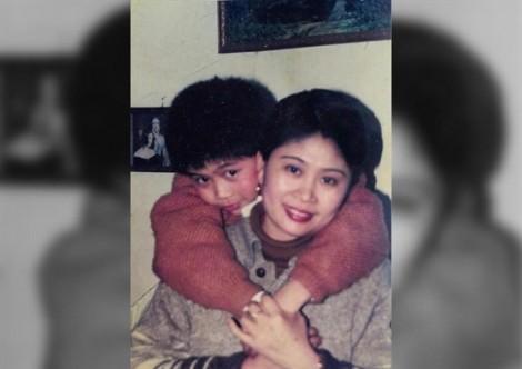 Để lại đôi mắt cho đời, mẹ mong một ngày có thể nhìn thấy con trai mất tích