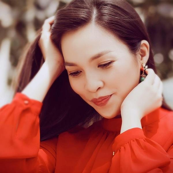 Ca si Hien Thuc: Toi cung la ba me 'cao thu'