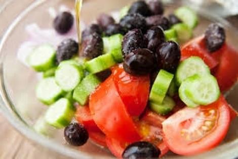 9 lý do quả oliu nên nằm trong thực đơn ăn kiêng hàng ngày của bạn