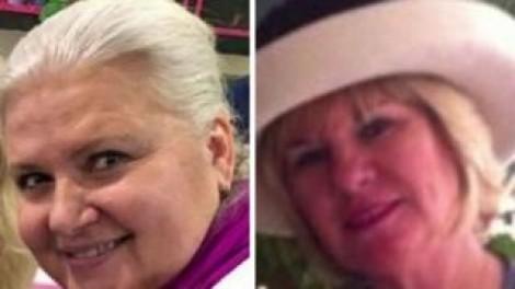 Mỹ truy lùng nữ sát thủ máu lạnh có khuôn mặt của 'một người bà'