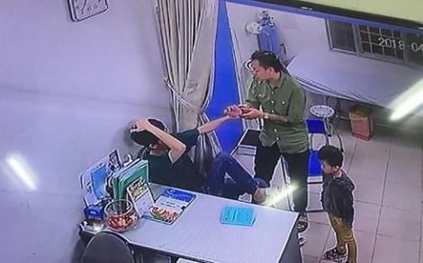 Bộ trưởng Y tế kêu gọi công an cắm chốt tại bệnh viện