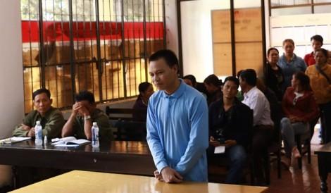 Gã bảo vệ lãnh án chung thân vì hiếp dâm bé gái 4 tuổi