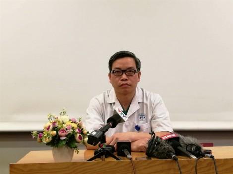 Bác sĩ Bệnh viện Xanh Pôn bị đánh vẫn hoảng loạn tinh thần, chưa thể đi làm