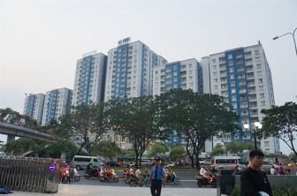 Khởi tố chủ đầu tư chung cư Carina sau vụ cháy 13 người thiệt mạng