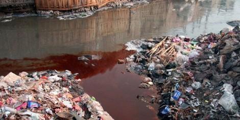 Tác hại không tưởng của thời trang nhanh với môi trường sống