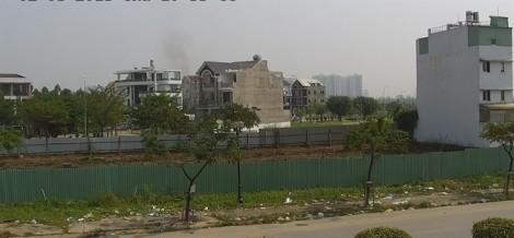 H.Bình Chánh, TP.HCM: Chính quyền tắc trách, dân sập bẫy kẻ lừa đảo