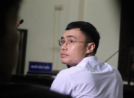 Đề nghị mức án 3-4 năm tù cựu nhà báo Lê Duy Phong cưỡng đoạt tài sản