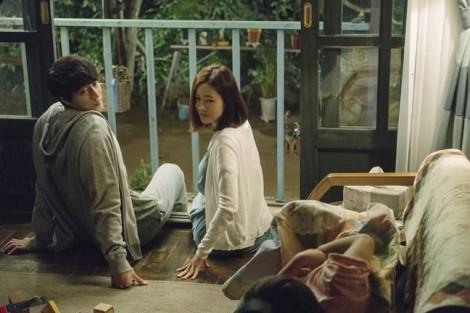 So Ji Sub gây sốt với phong cách thời trang đồng quê trong phim mới ra mắt