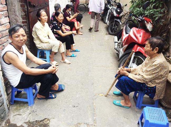 Benh nhan chay than noi gi ve buc tam thu cua bac si Hoang Cong Luong?