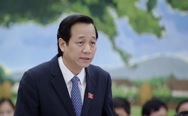 De xuat tang tuoi nghi huu nam len 65, nu len 60: theo lo trinh de khong 'gay soc'