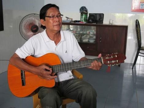 Nhạc sĩ Tô Thanh Sơn qua đời vì ngộ độc thực phẩm