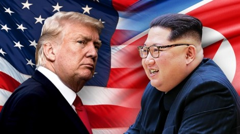 Mỹ được lợi gì khi gặp lãnh đạo Triều Tiên Kim Jong Un?