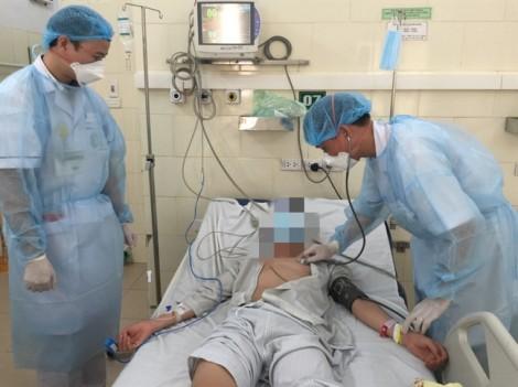 Phát hiện bệnh nhân nhiễm vi khuẩn não mô cầu, hàng loạt nhân viên y tế phải uống thuốc dự phòng