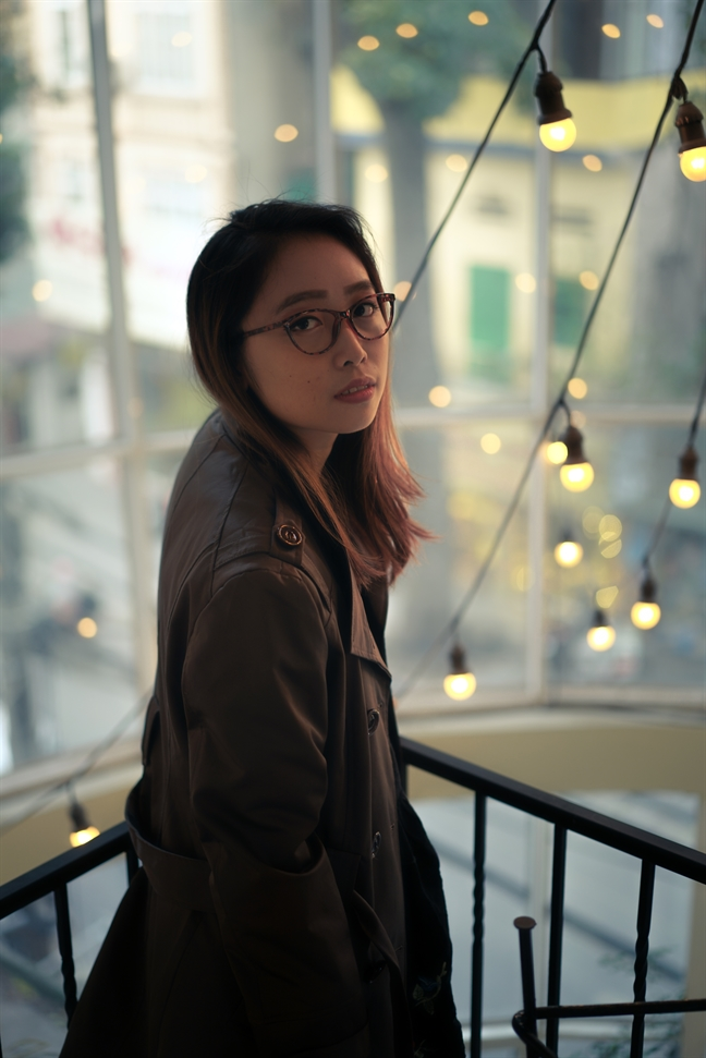 Nhac cua Trang: Giu hon nhien cho thanh am